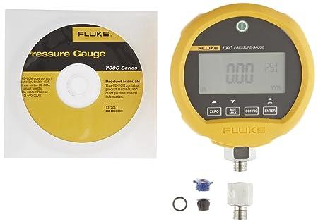 Pressure Test Gauge Pressure Test Gauge