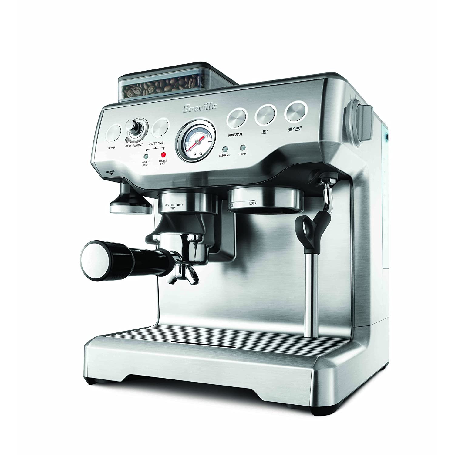 best espresso home machine