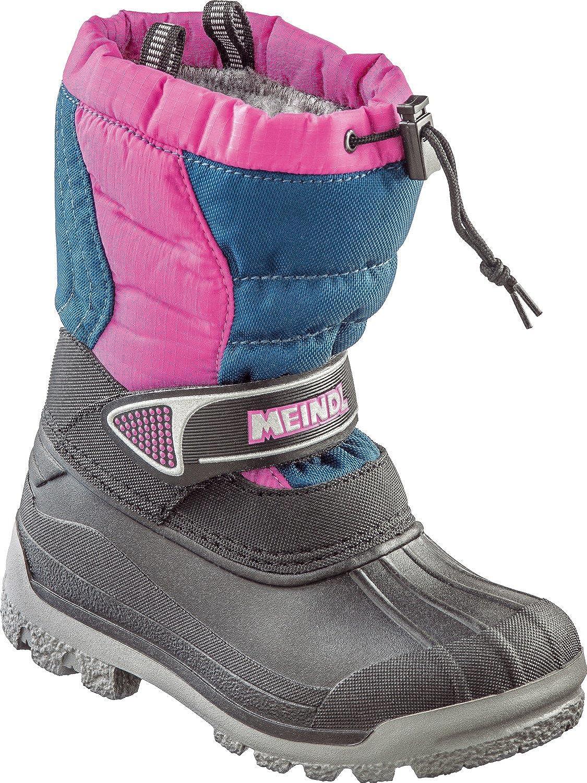 Meindl Snowy 3000 7795 003 grau/schwarz günstig kaufen