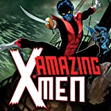 img - for Amazing X-Men (2013-2015) (Collections) (3 Book Series) book / textbook / text book