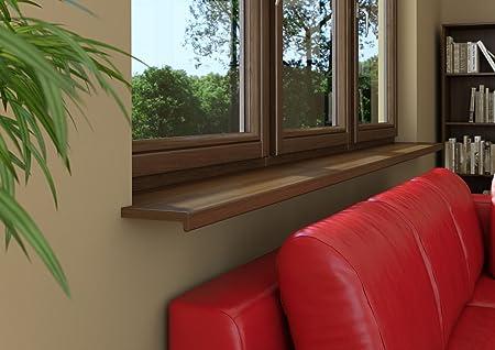Kunststoff interne fensterbank upvc board 20 mm dick 250 mm breite - Fensterbank setzen ...
