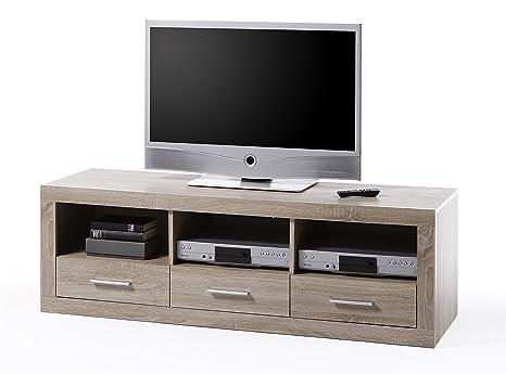 TV-Board Sonoma Eiche Nachbildung