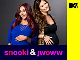 Snooki & Jwoww Season 4