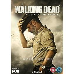 The Walking Dead Season 9 2019
