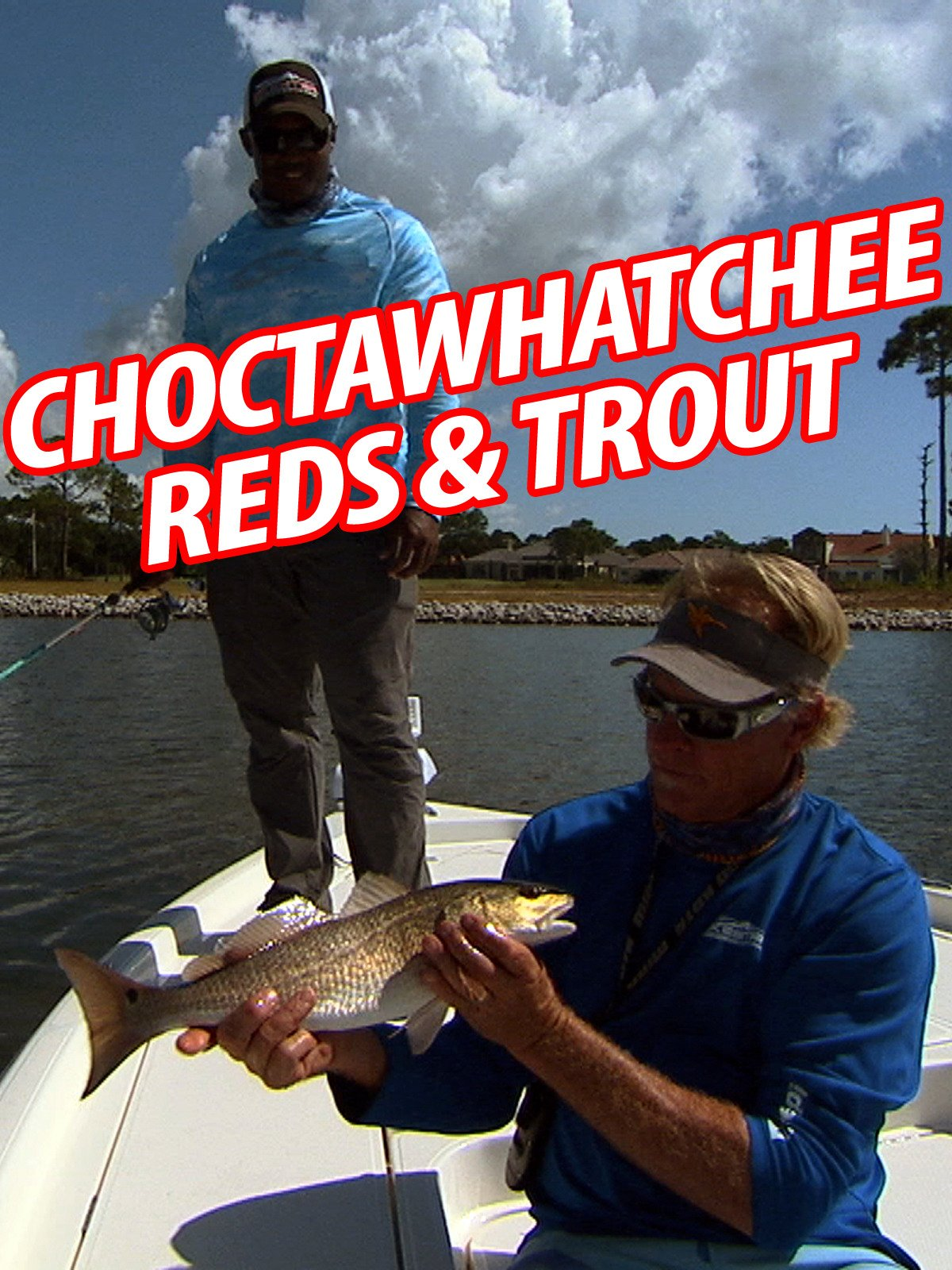 Clip: Choctawhatchee