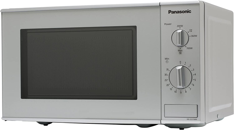 Panasonic NN-E221MMEPG Mikrowelle / 800