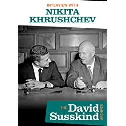 David Susskind Archive: Interview With Nikita Khrushchev