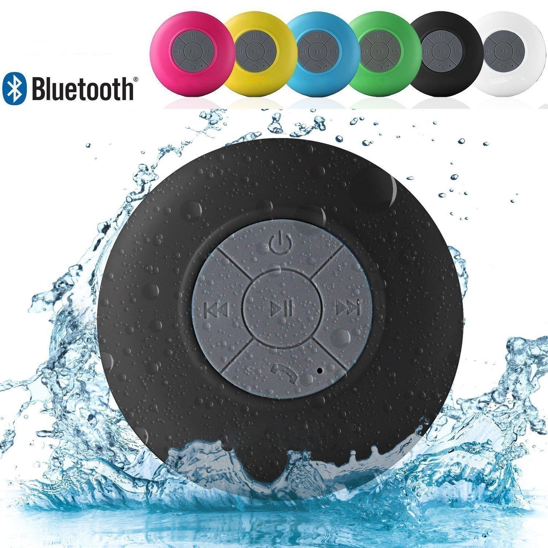 Shower Bluetooth Speakers India - Best Showers Design