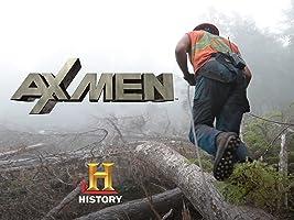 Ax Men Season 6