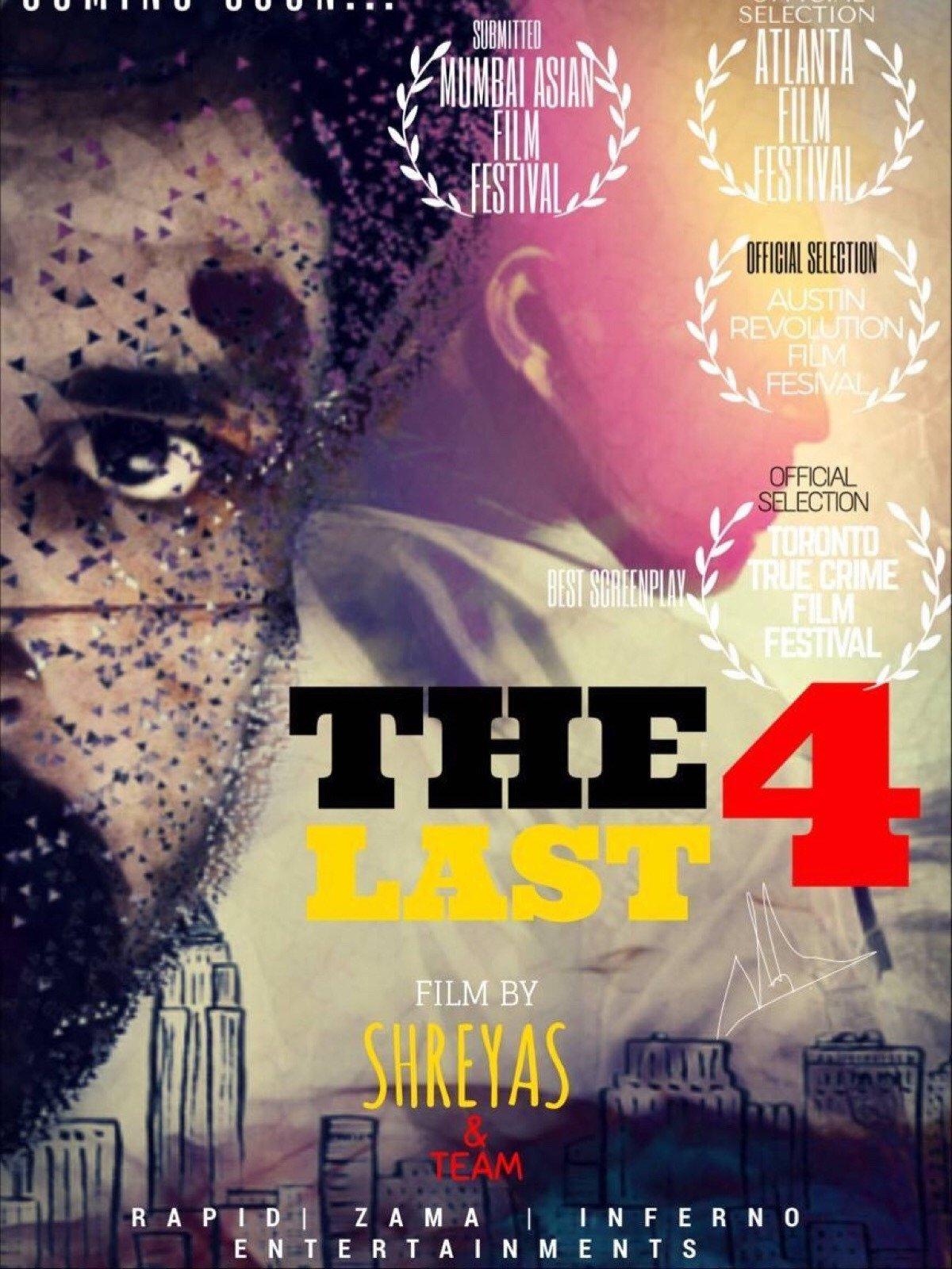 The Last 4