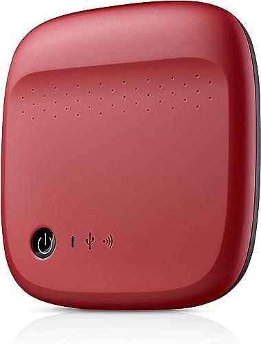 Seagate STDC500402 500GB Mobile Storage