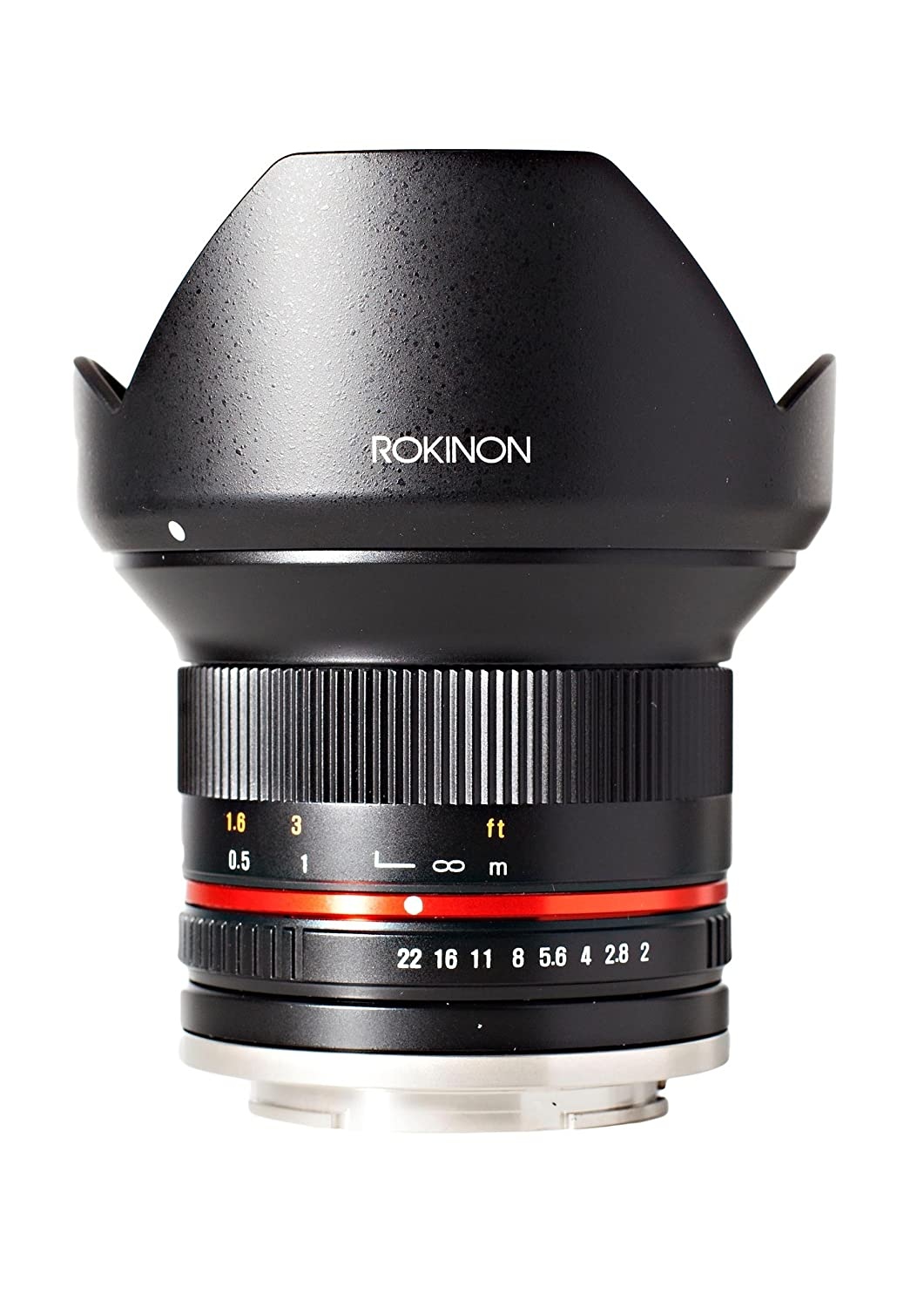 Rokinon 12mm f/2 for Astrophotography