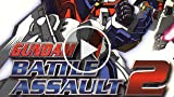 Classic Game Room - GUNDAM BATTLE ASSAULT 2 Review...