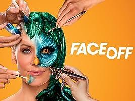 Face Off Season 5 [HD]