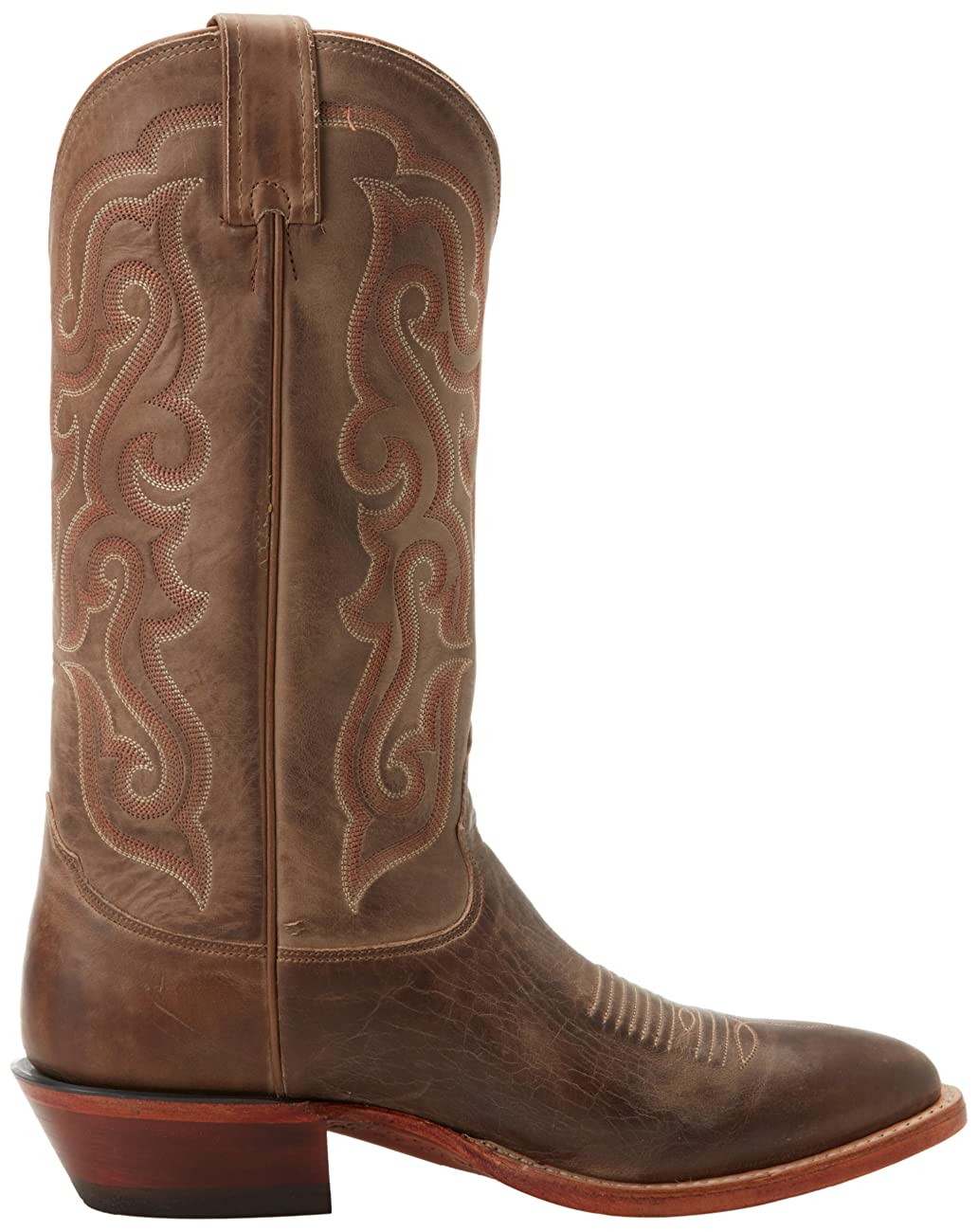 Nocona Boots Men's Legacy 4 Toe Boot 5