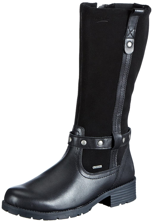 Superfit Heel 10012000 Mädchen Biker Boots online bestellen