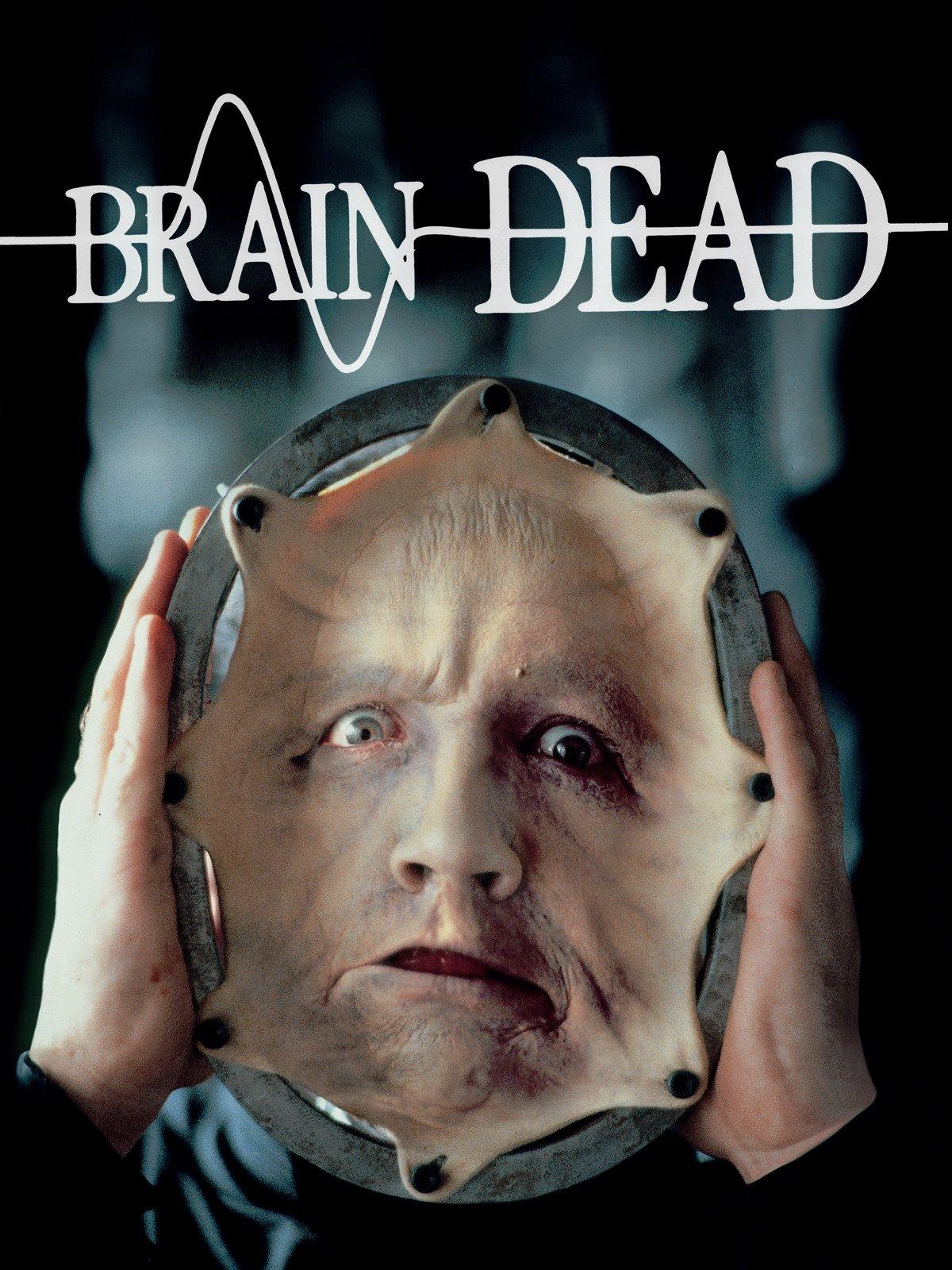 Brain Dead on Amazon Prime Video UK