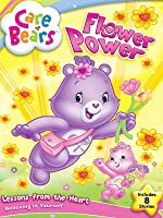 Care Bears Flower Power