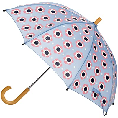 Hatley UM0GAFL084 Girl's Umbrella