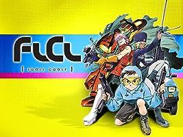 FLCL Season 1 [HD]