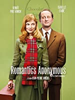 Romantics Anonymous (English Subtitled)