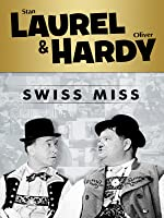 Laurel and Hardy: Swiss Miss