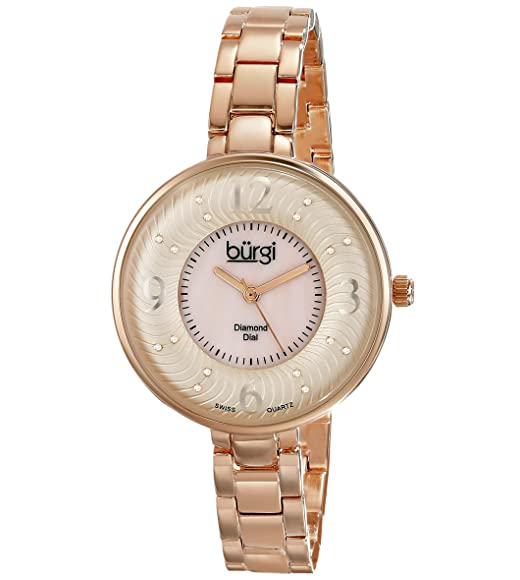 70% or More Off Burgi Watches