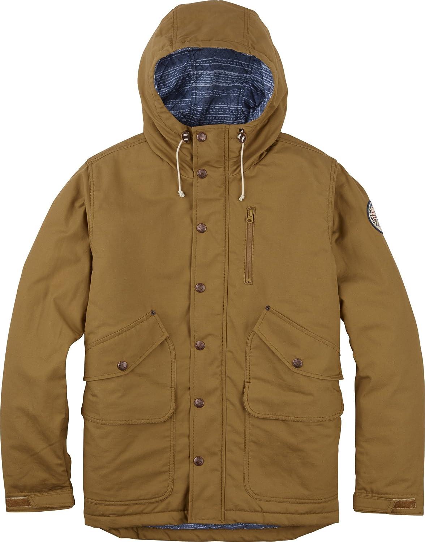 Burton Herren Jacke MB Sherman Jacket online kaufen