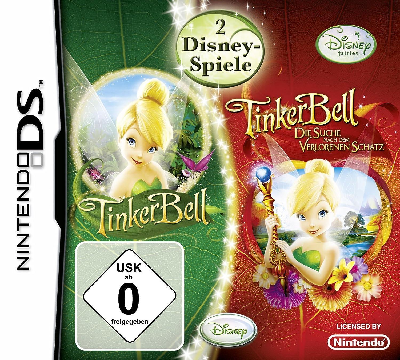Tinkerbell Spiele Kostenlos