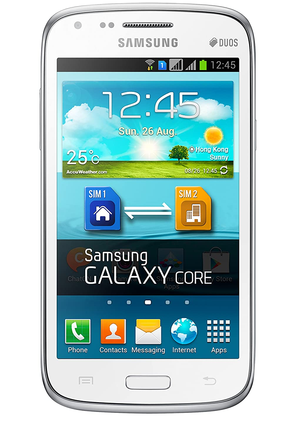 Core Duos I8262 Samsung I8262 Galaxy Core Duos