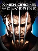 X-Men Origins: Wolverine [HD]