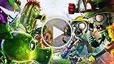 CGR Trailers - PLANTS VS. ZOMBIES: GARDEN WARFARE...