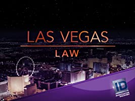 Las Vegas Law Season 1