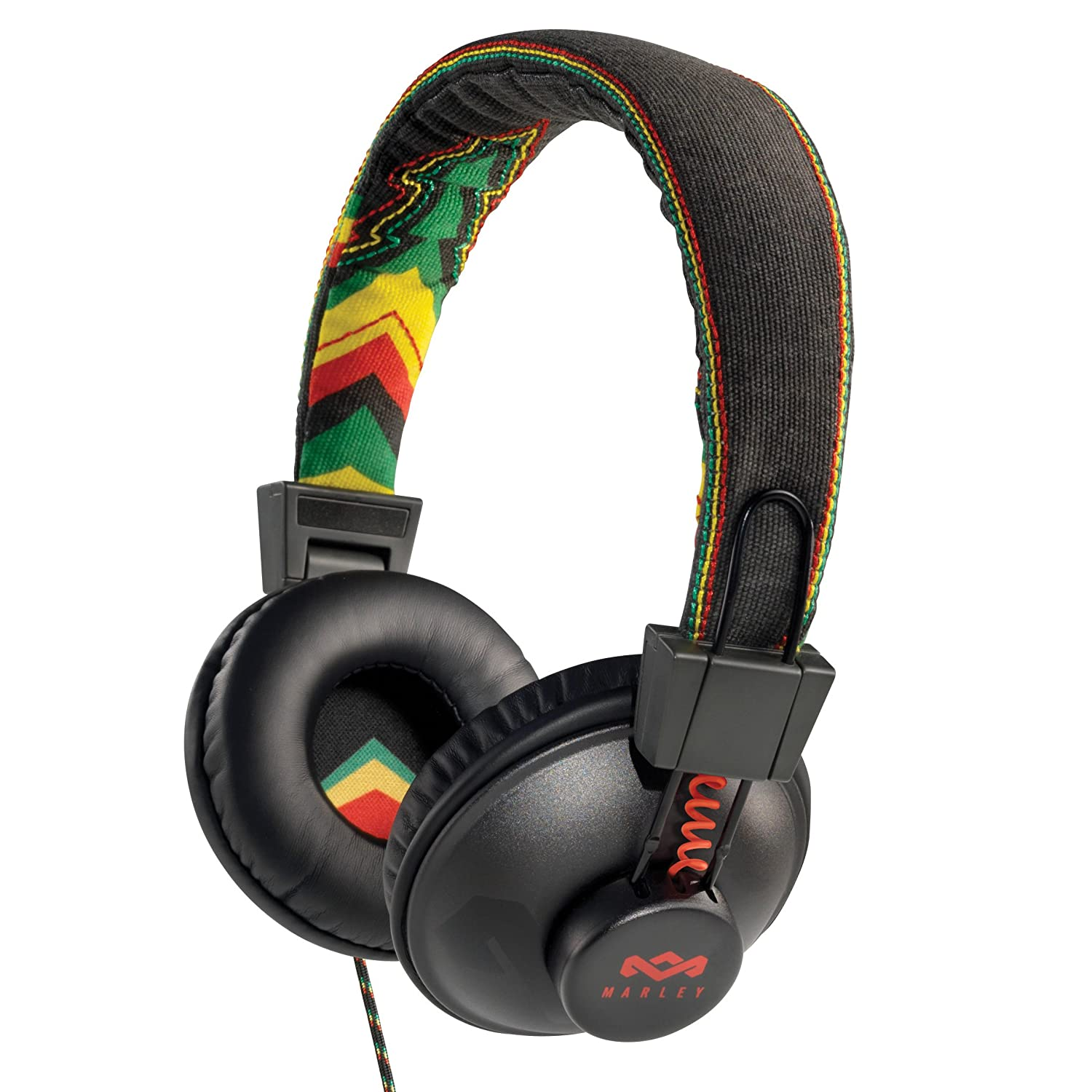 House Marley Headphones House of Marley Positive