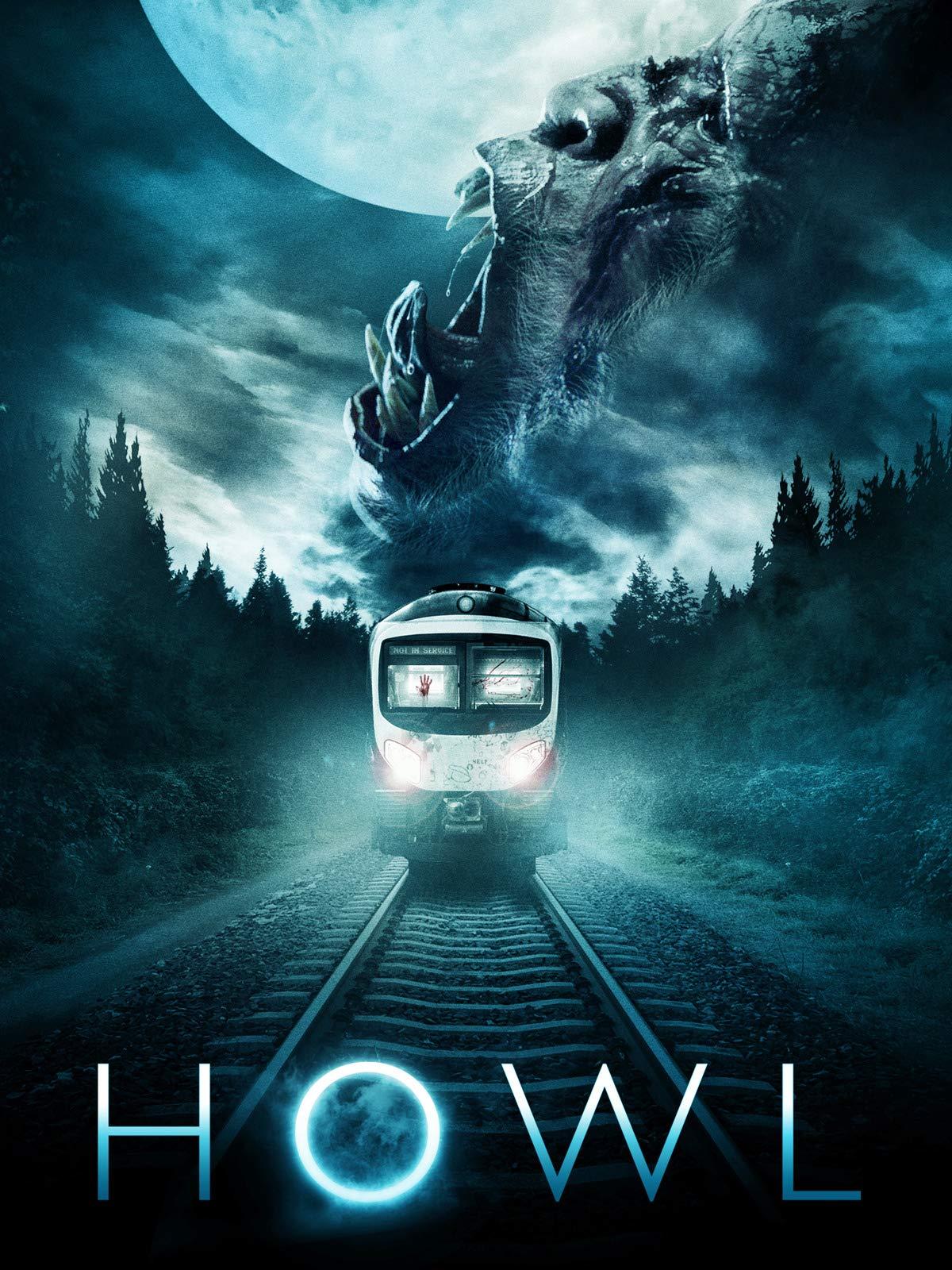 Howl on Amazon Prime Instant Video UK