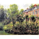 Renoir Painting Print Reduxed to Canvas Ready to Hang Museum Quality