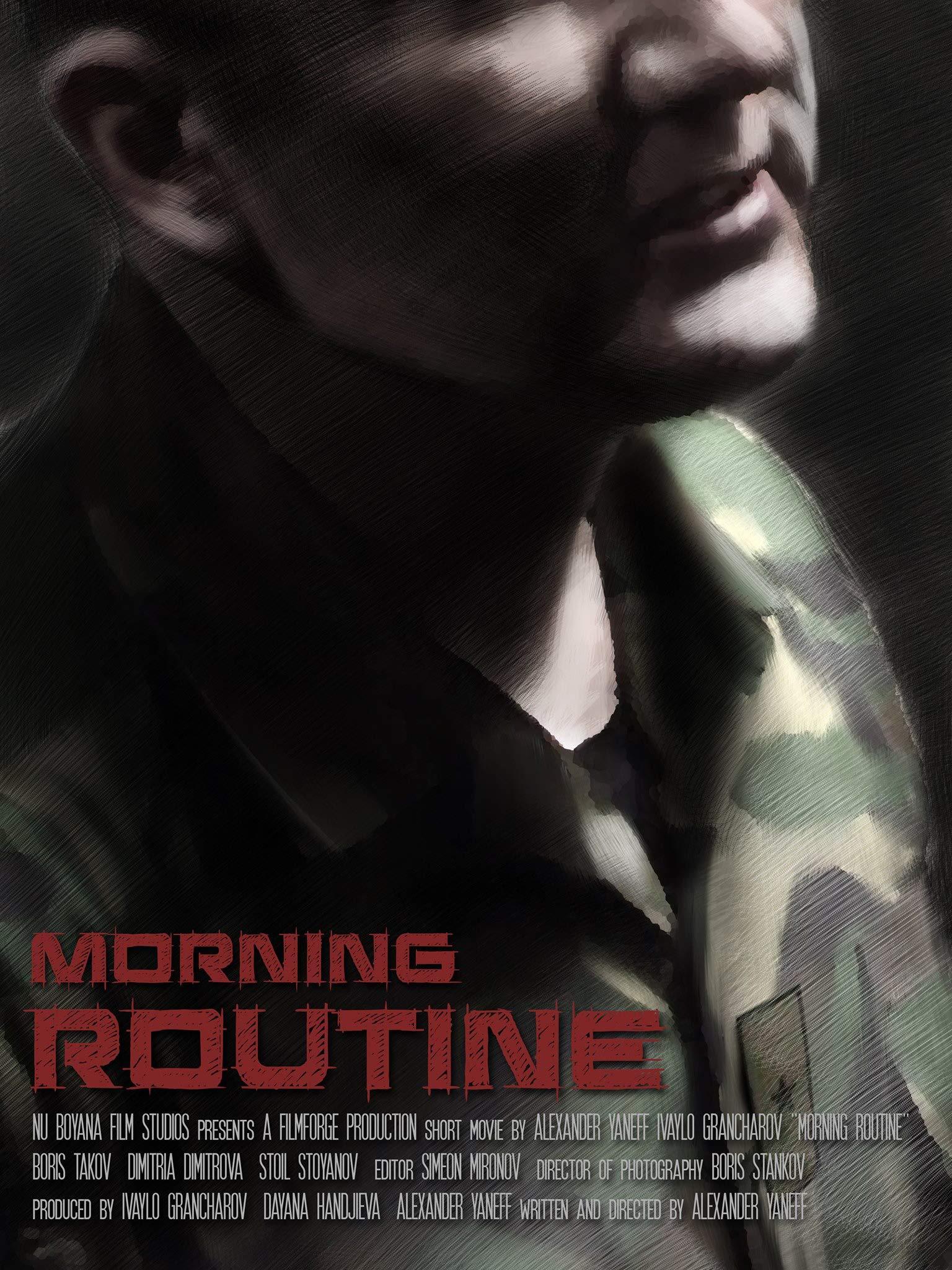 Morning Routine on Amazon Prime Video UK