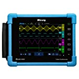 Micsig Tablet Oscilloscope 100MHz 4CH 1GSa/s tBook TO1104