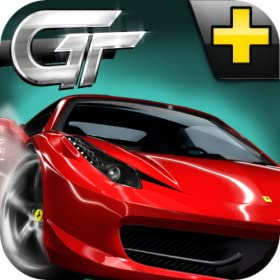 GT Racing: Motor Academy Free+ (Kindle Tablet Edition)