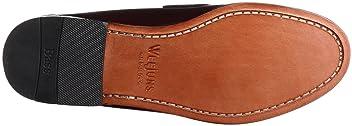 Logan 149: Leather Sole