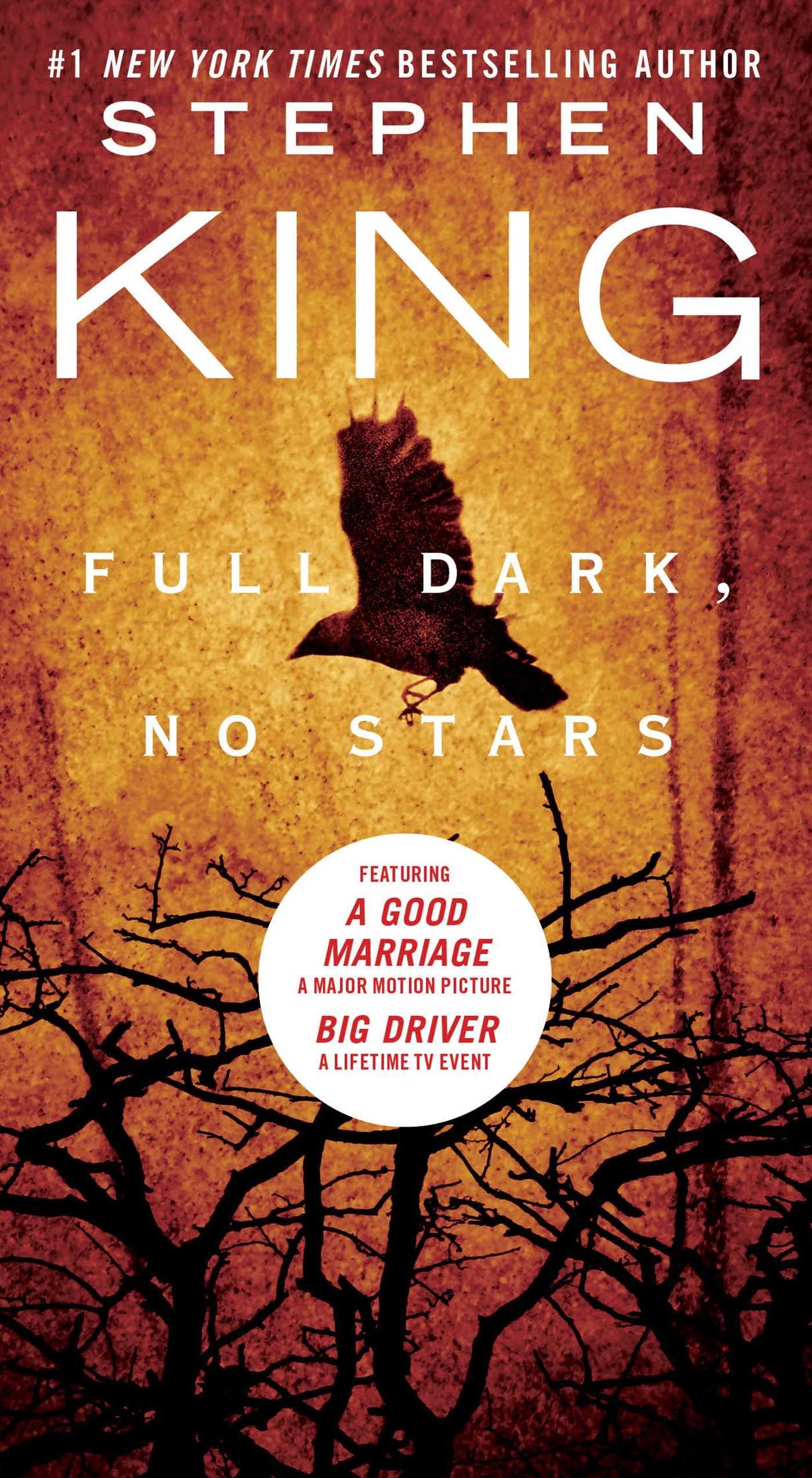 Stephen King Full Dark no Stars Full Dark no Stars Stephen