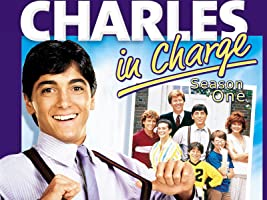 Charles in Charge Season 1