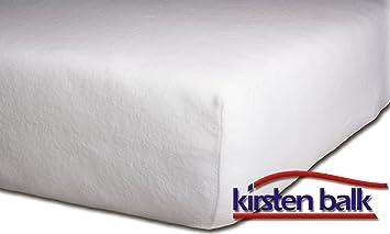 molton schonbezug f r matratzen 180x200 200x220 cm us83. Black Bedroom Furniture Sets. Home Design Ideas