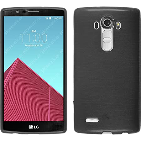 PhoneNatic + Silicone Case for LG G4