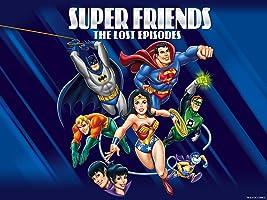 Super Friends Season 6