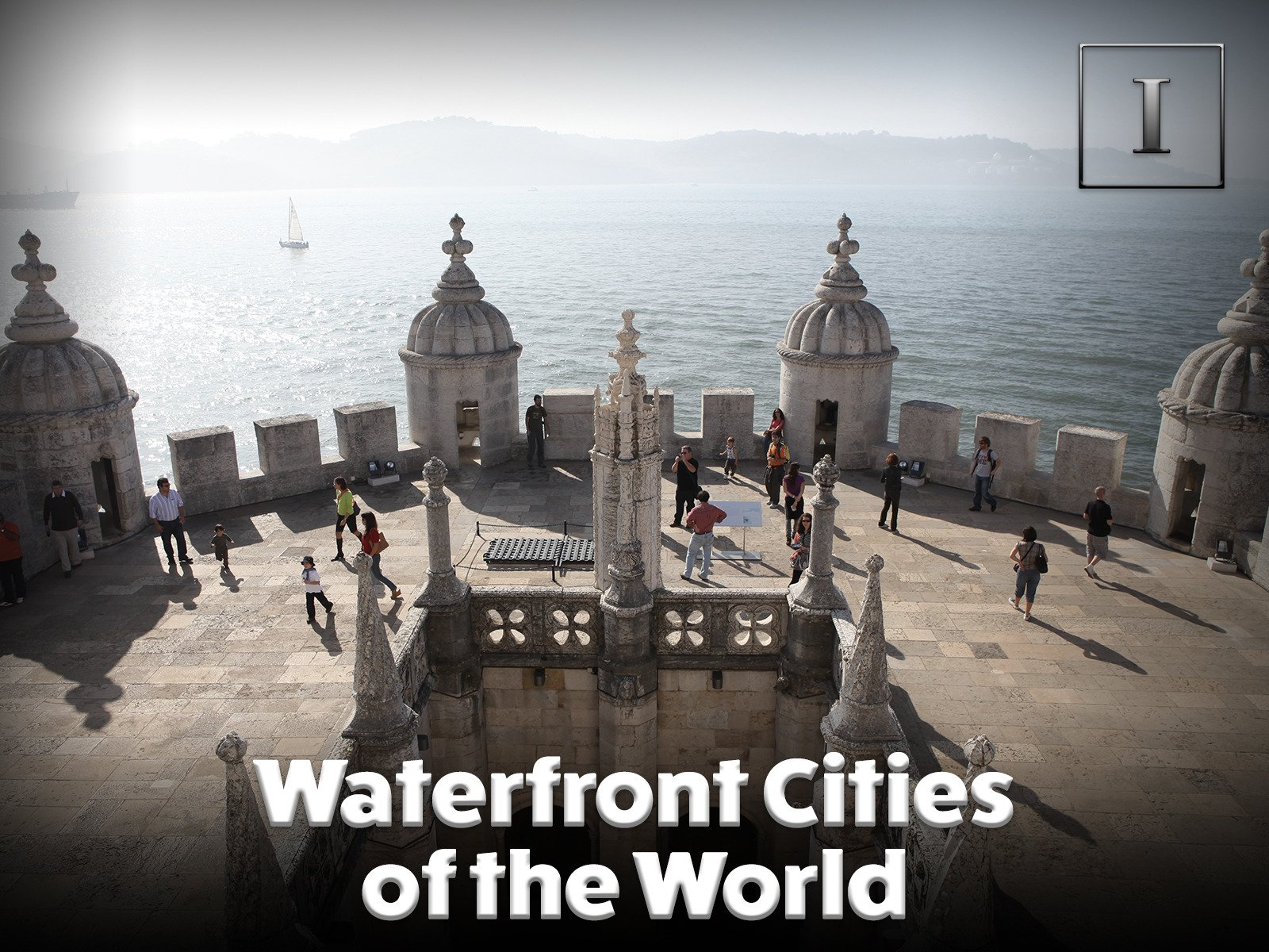 Waterfront Cities of the World - Season 1