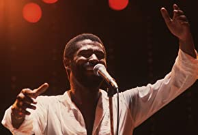 Image of Teddy Pendergrass