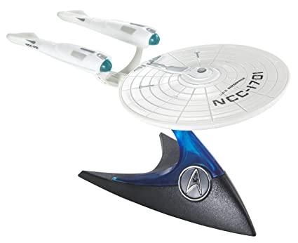 Star Trek Hot Toys Hot Wheels Star Trek Uss