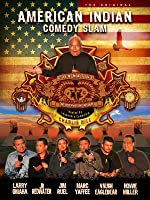 American Indian Comedy Slam [HD]