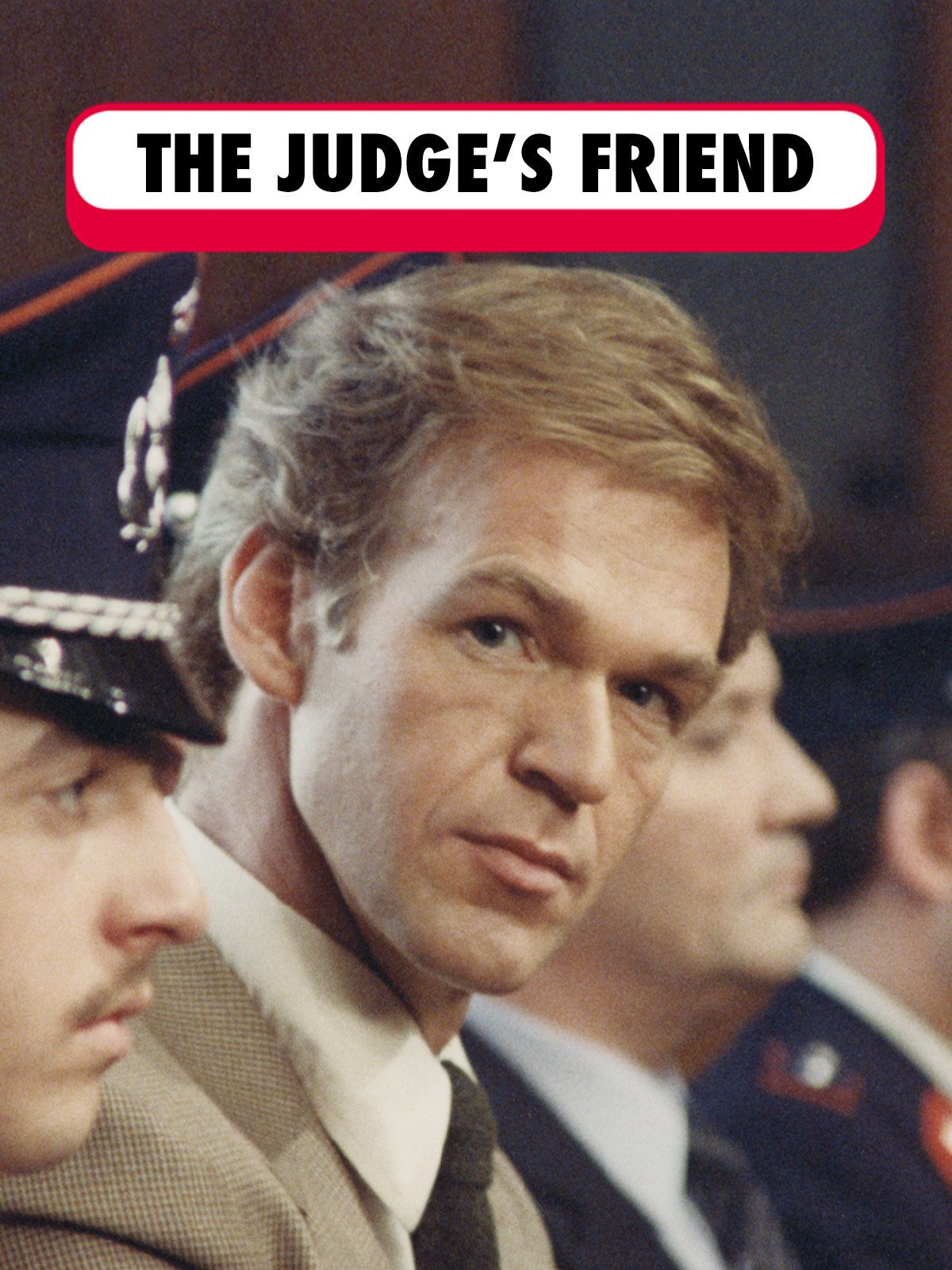 The Judge's Friend on Amazon Prime Video UK